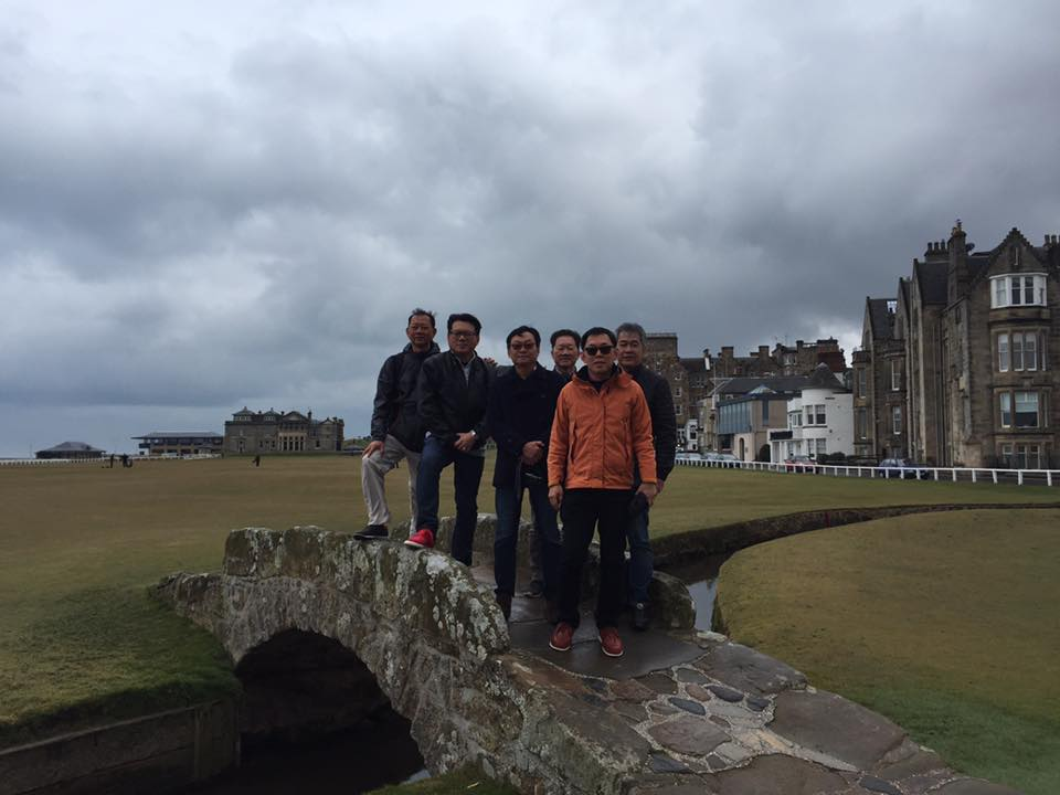 Package Whisky & Golf Tours Scotland