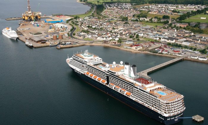 Invergordon tours of Scotland