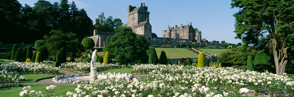 Outlander Tours Scotland from Glasgow, Edinburgh & Inverness
