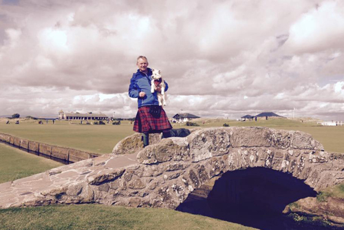 Scottish Golf Tours, St Andrews, Scotland