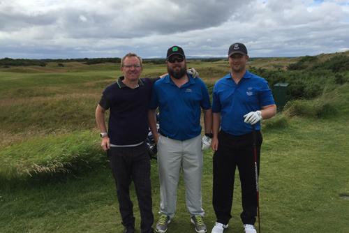 Scottish Golf Tours
