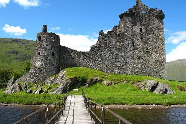 private Scottish tours
