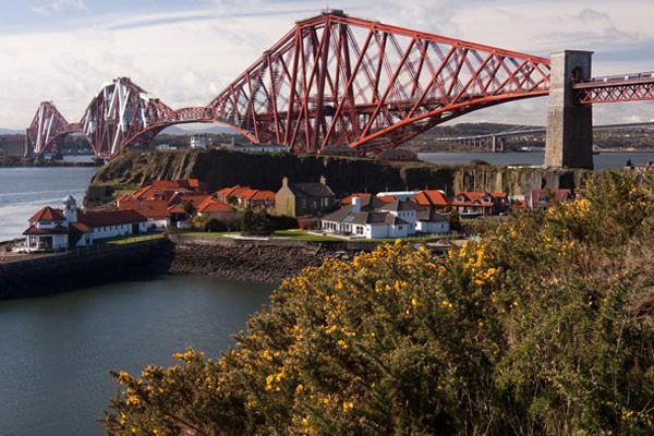 South Queensferry Tours & Excursions