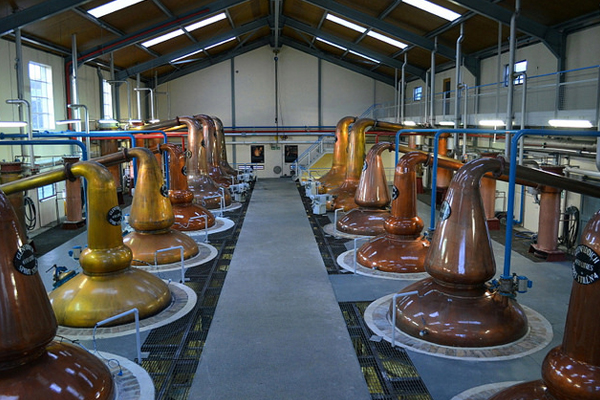 Whisky Tours In Scotland