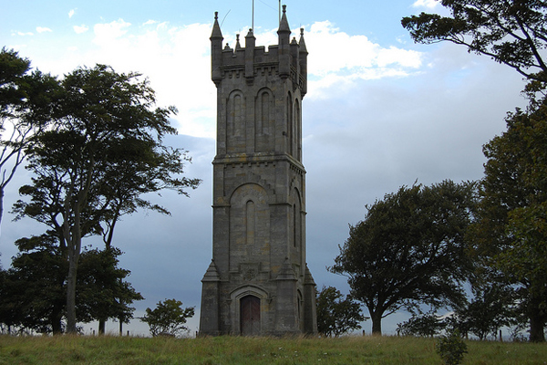 William Wallace Tours Scotland