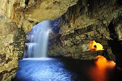 North Coast 500 Tours, Smoo Cave, Scotland
