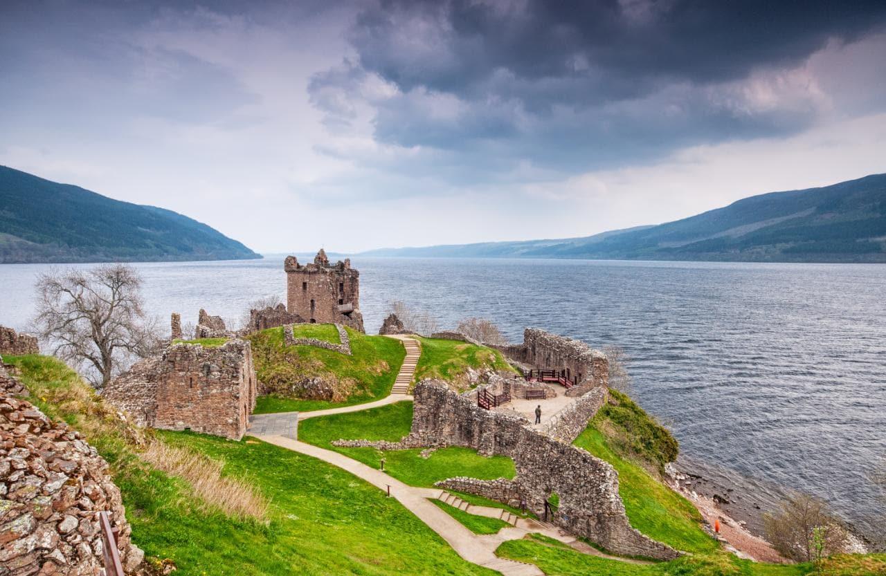 Kichurn Castle