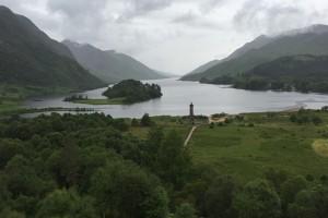 Visit Scotland Tours